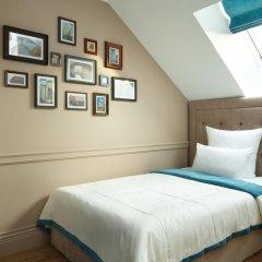 Гостиница Ахиллес и Черепаха 3* Номер Комфорт с различными типами кроватей фото 2