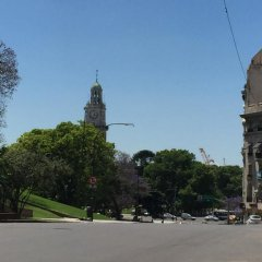 Отель My House Buenos Aires фото 4