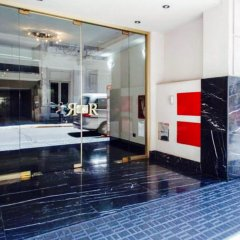Отель Exclusivo Departamento En Park Plaza Recoleta интерьер отеля фото 3
