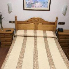 Pelayo Hotel Стандартный номер с двуспальной кроватью