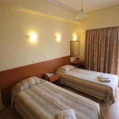 Aristoteles Hotel 3* Стандартный номер с разными типами кроватей фото 8
