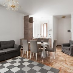 Hotel Montecarlo 3* Апартаменты фото 3