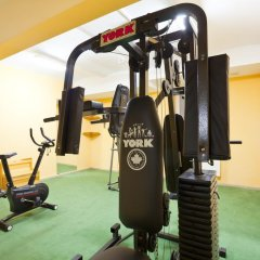 Отель Reymont фитнесс-зал фото 3