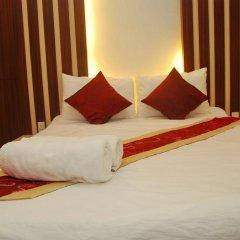 Отель Ze Residence 2* Стандартный номер с различными типами кроватей фото 2