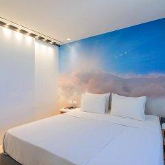 Kastro Hotel 3* Стандартный номер с различными типами кроватей фото 15