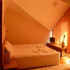 Отель Eagles Nest Aparthotel Болгария, Банско - отзывы, цены и фото номеров - забронировать отель Eagles Nest Aparthotel онлайн комната для гостей фото 4