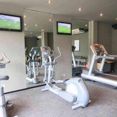 Отель Sareeraya Villas & Suites фитнесс-зал фото 3