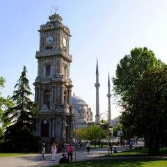 AC Hotel Istanbul Macka городской автобус