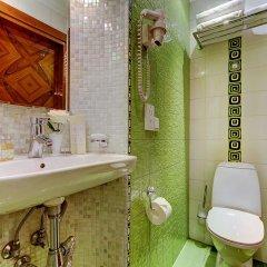 Бутик-Отель Золотой Треугольник 4* Стандартный номер с различными типами кроватей фото 30