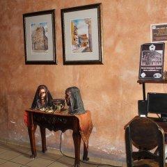 Hotel Antiguo Roble Грасьяс питание фото 2