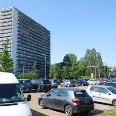 Отель View of Antwerp Бельгия, Антверпен - отзывы, цены и фото номеров - забронировать отель View of Antwerp онлайн парковка