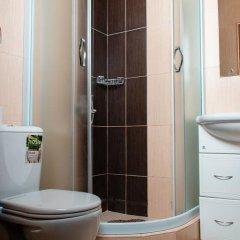 Светлана Плюс Отель 3* Стандартный номер с различными типами кроватей фото 12