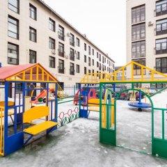 Апартаменты на Баумана детские мероприятия