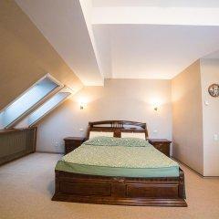 Гостиница Кремлевский 4* Студия с различными типами кроватей фото 4