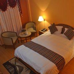 Отель Kathmandu Prince Hotel Непал, Катманду - отзывы, цены и фото номеров - забронировать отель Kathmandu Prince Hotel онлайн комната для гостей фото 4