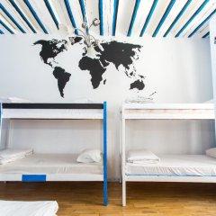 Old Town Hostel Alur Стандартный номер с различными типами кроватей фото 4