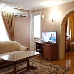 National Palace Hotel 4* Люкс разные типы кроватей фото 8