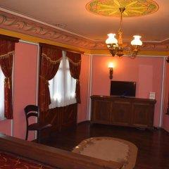 Семейный отель Ренесанс спа