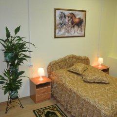 Мини-Отель на Сухаревской Студия с двуспальной кроватью фото 16