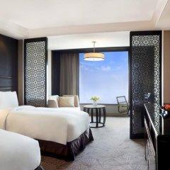 Отель Crowne Plaza New Delhi Mayur Vihar Noida 5* Стандартный номер с различными типами кроватей фото 3