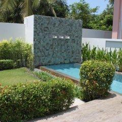 Отель Holiday Home Samakhi детские мероприятия