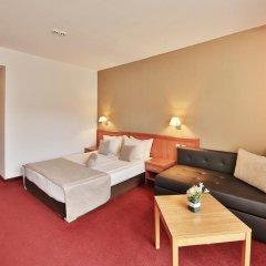 Prestige Hotel and Aquapark комната для гостей фото 10