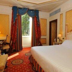 Hotel Splendide Royal 5* Номер категории Премиум с различными типами кроватей фото 5