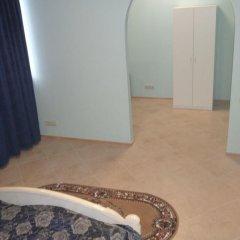 Мини-отель ТарЛеон 2* Номер Комфорт разные типы кроватей фото 8