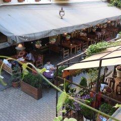 Отель Marisali Hotel Грузия, Тбилиси - отзывы, цены и фото номеров - забронировать отель Marisali Hotel онлайн питание фото 2