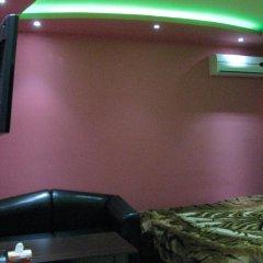 Princ Plaza Hotel 2* Номер Эконом двуспальная кровать