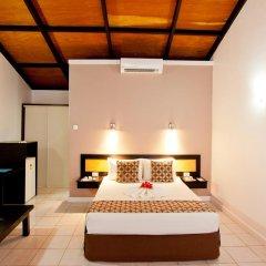 Отель Geckos Resort 3* Студия с различными типами кроватей фото 5