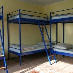 Отель Justhostel Кровать в общем номере с двухъярусной кроватью фото 6