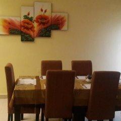 Psalm Hotel Энугу питание фото 3