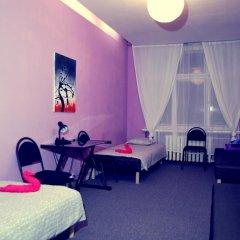 Hostel Latberry спа