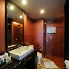 Отель Baan Khun Nine 3* Номер Делюкс фото 8