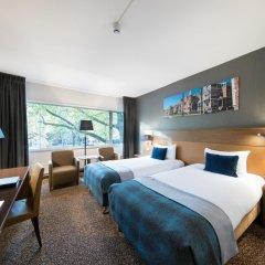 Bilderberg Garden Hotel 5* Номер Делюкс с двуспальной кроватью фото 2