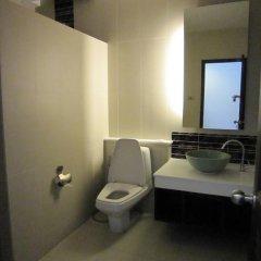 Отель Palm Inn 2* Улучшенный номер с различными типами кроватей фото 8