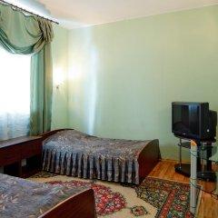 Парк-отель «Алмаз» Стандартный номер разные типы кроватей фото 3