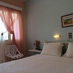 Отель Isidora Hotel Греция, Эгина - отзывы, цены и фото номеров - забронировать отель Isidora Hotel онлайн комната для гостей фото 5