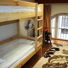 Hello Amazing Budapest Hostel Стандартный номер с различными типами кроватей фото 6