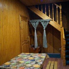Гостиница Melnitsa Inn Коттедж с разными типами кроватей фото 5