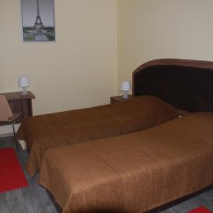 Гостиница Вояж Стандартный номер с различными типами кроватей фото 23