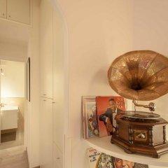 Отель Rome Accommodation Jazz House удобства в номере