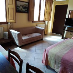 Отель Casa Acqua & Sole Полулюкс фото 9