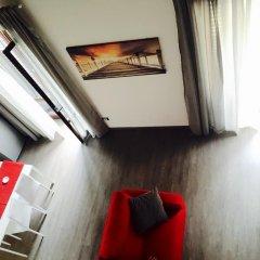 Отель Patania Residence Италия, Палермо - отзывы, цены и фото номеров - забронировать отель Patania Residence онлайн комната для гостей фото 3