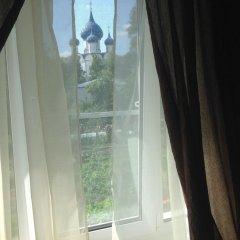 Гостиница Fligel Doctora Morenko Стандартный номер с различными типами кроватей фото 2
