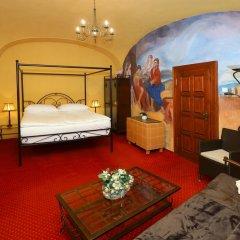 Отель Residence 7 Angels 4* Стандартный номер