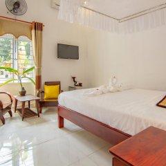 Отель Sand Dune Вьетнам, Хойан - отзывы, цены и фото номеров - забронировать отель Sand Dune онлайн комната для гостей фото 4