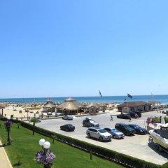 Отель Riviera Свети Влас пляж фото 2