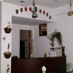 Отель Hulhumale Inn Мальдивы, Северный атолл Мале - отзывы, цены и фото номеров - забронировать отель Hulhumale Inn онлайн интерьер отеля фото 2
